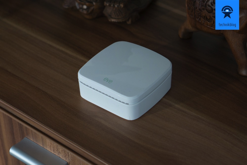 testbericht elgato eve smart home mit apple homekit. Black Bedroom Furniture Sets. Home Design Ideas