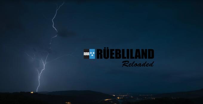 Ruebliland Reloaded