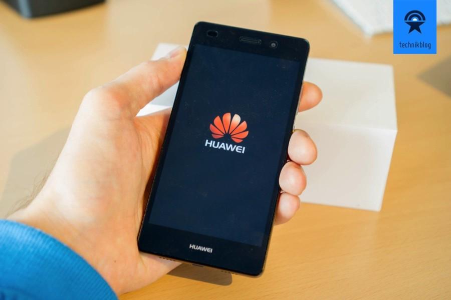 Huawei P8 Lite Test - ein Fazit