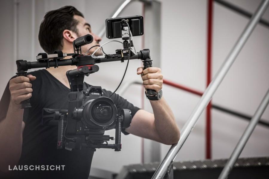 Canon EOS C300 Mark II - Testfazit