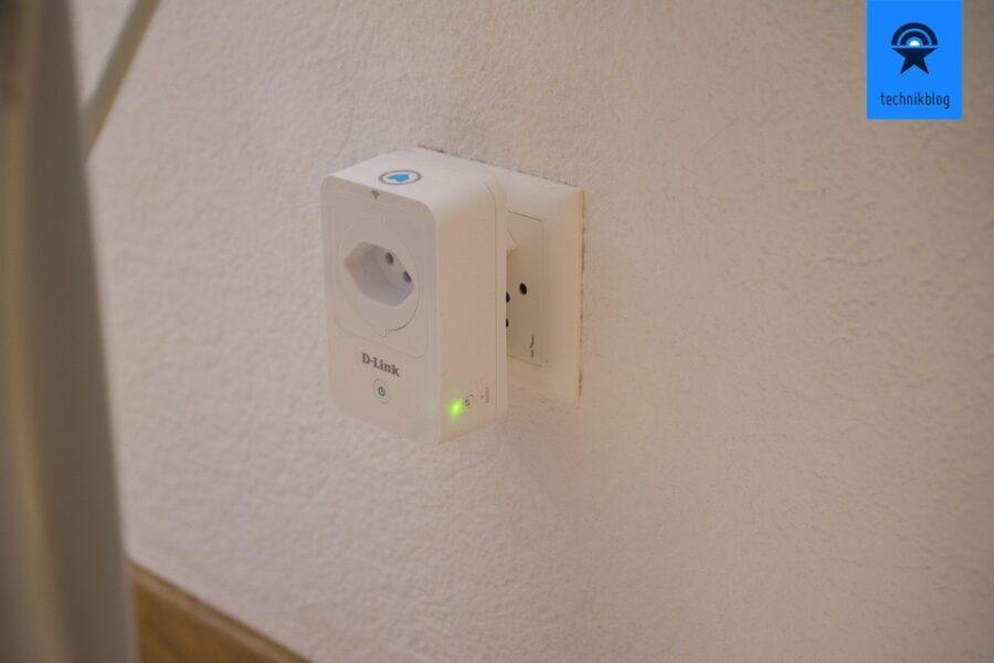 D-Link Smartplug
